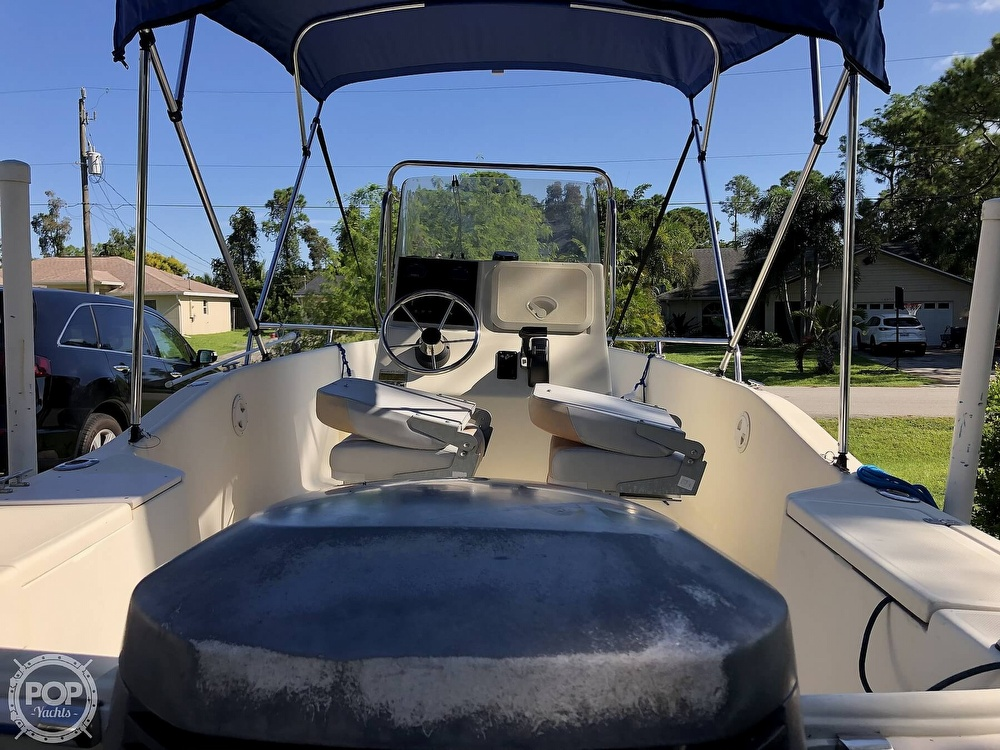 1999 Scout boat for sale, model of the boat is 175 Sportfish & Image # 21 of 40