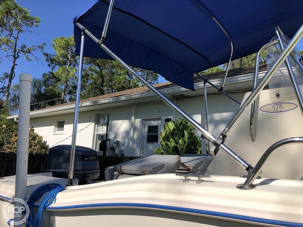 1999 Scout boat for sale, model of the boat is 175 Sportfish & Image # 26 of 40
