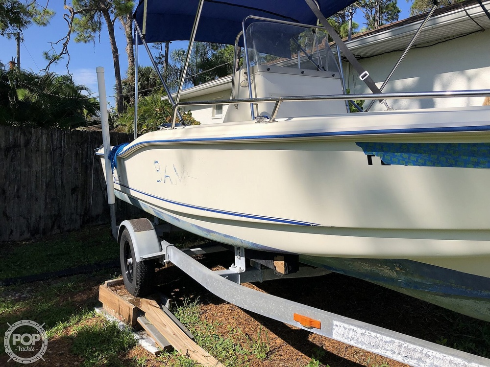1999 Scout boat for sale, model of the boat is 175 Sportfish & Image # 28 of 40