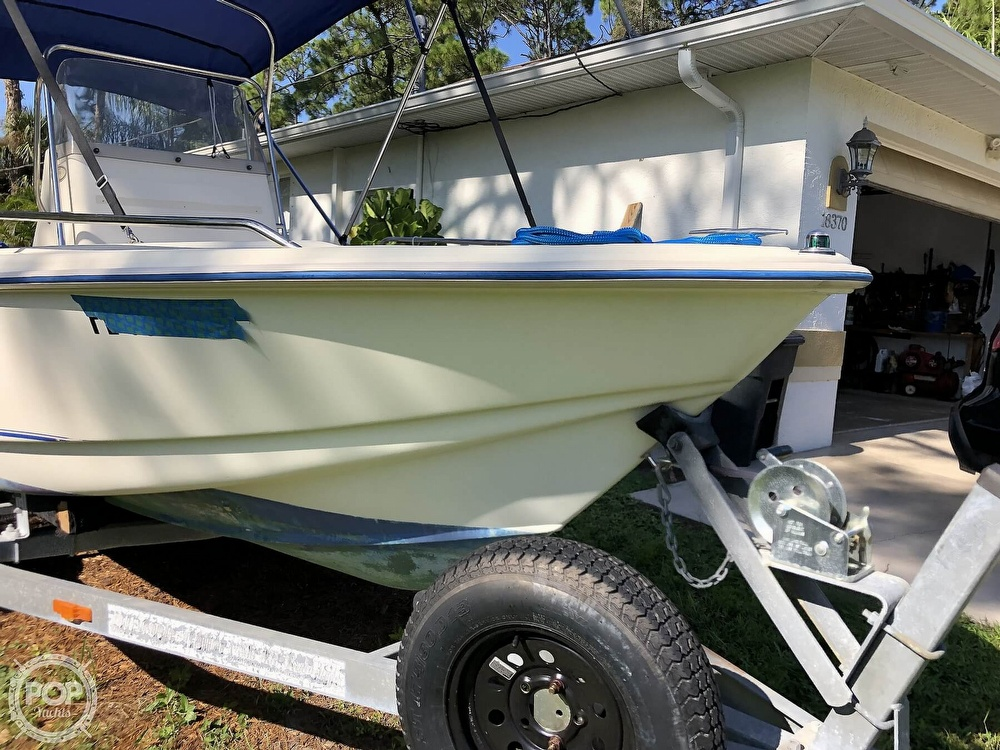 1999 Scout boat for sale, model of the boat is 175 Sportfish & Image # 31 of 40