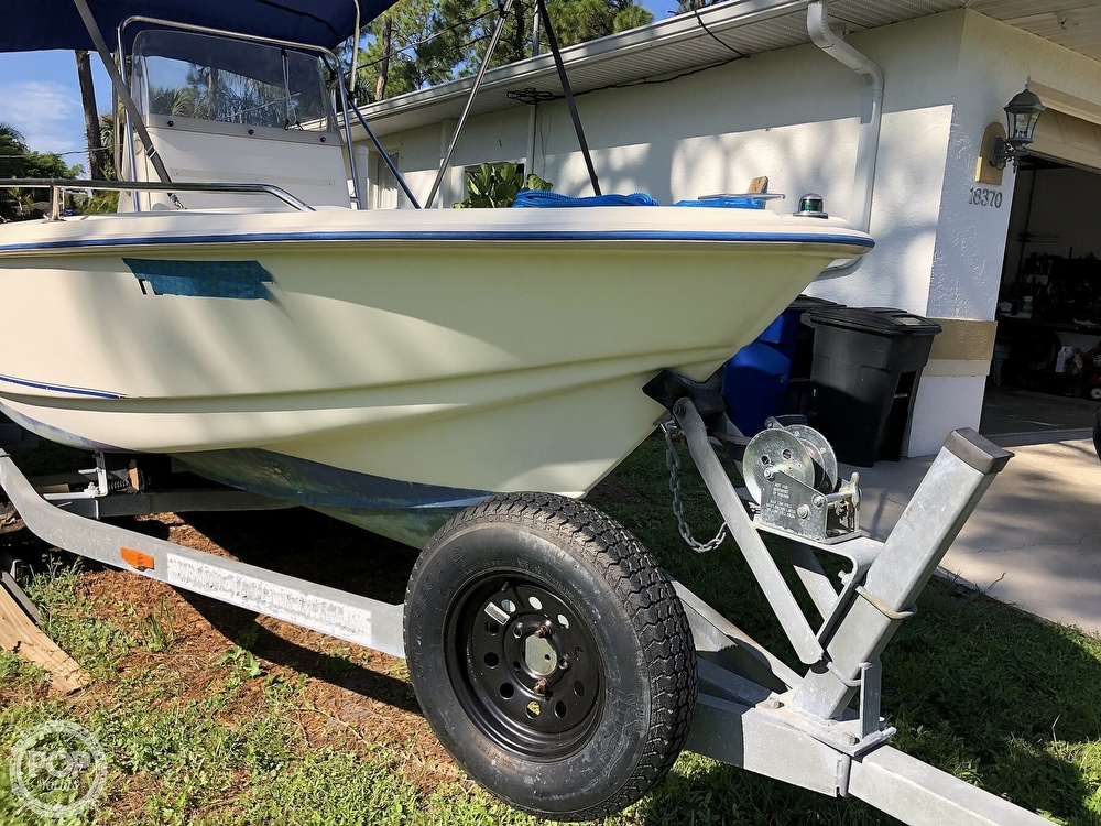 1999 Scout boat for sale, model of the boat is 175 Sportfish & Image # 32 of 40