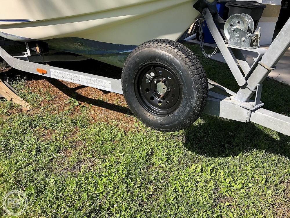 1999 Scout boat for sale, model of the boat is 175 Sportfish & Image # 34 of 40