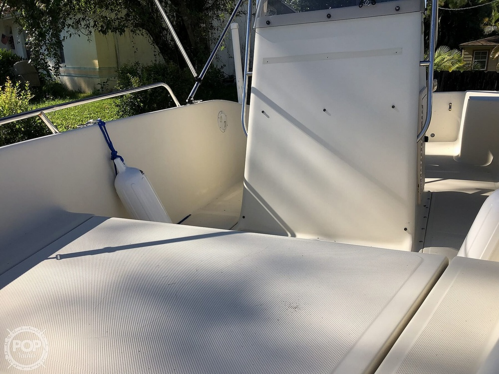1999 Scout boat for sale, model of the boat is 175 Sportfish & Image # 36 of 40
