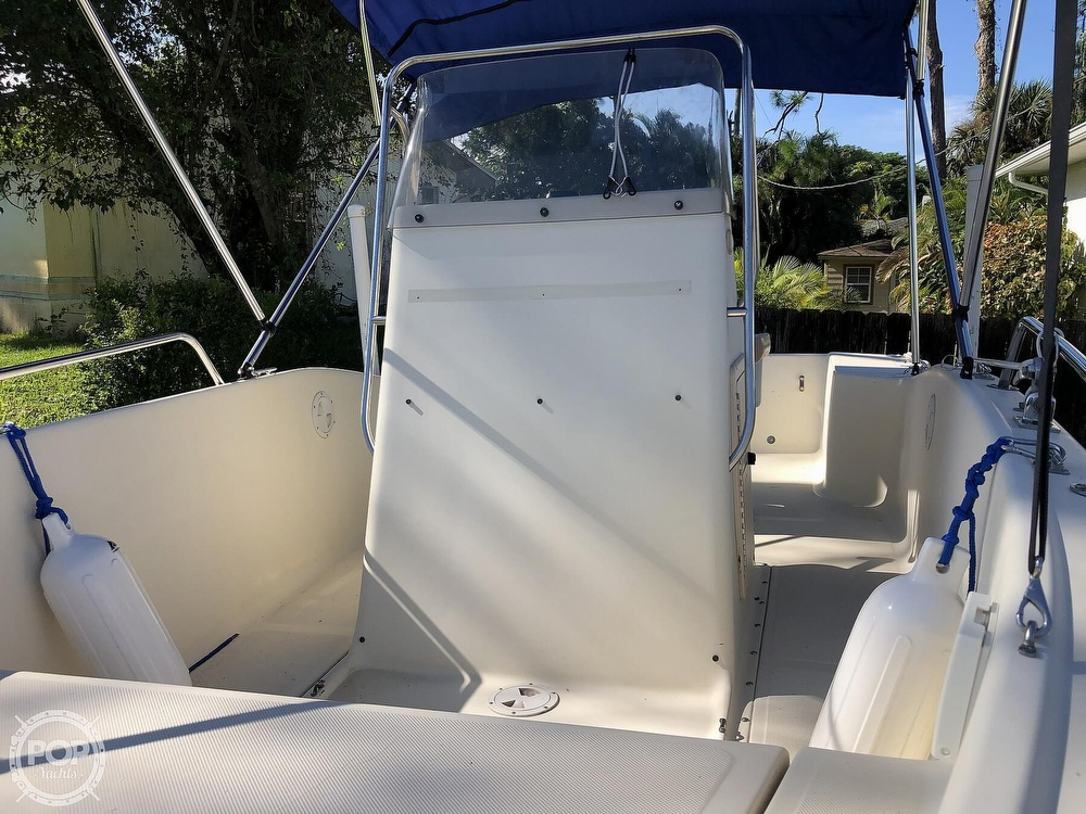 1999 Scout boat for sale, model of the boat is 175 Sportfish & Image # 37 of 40