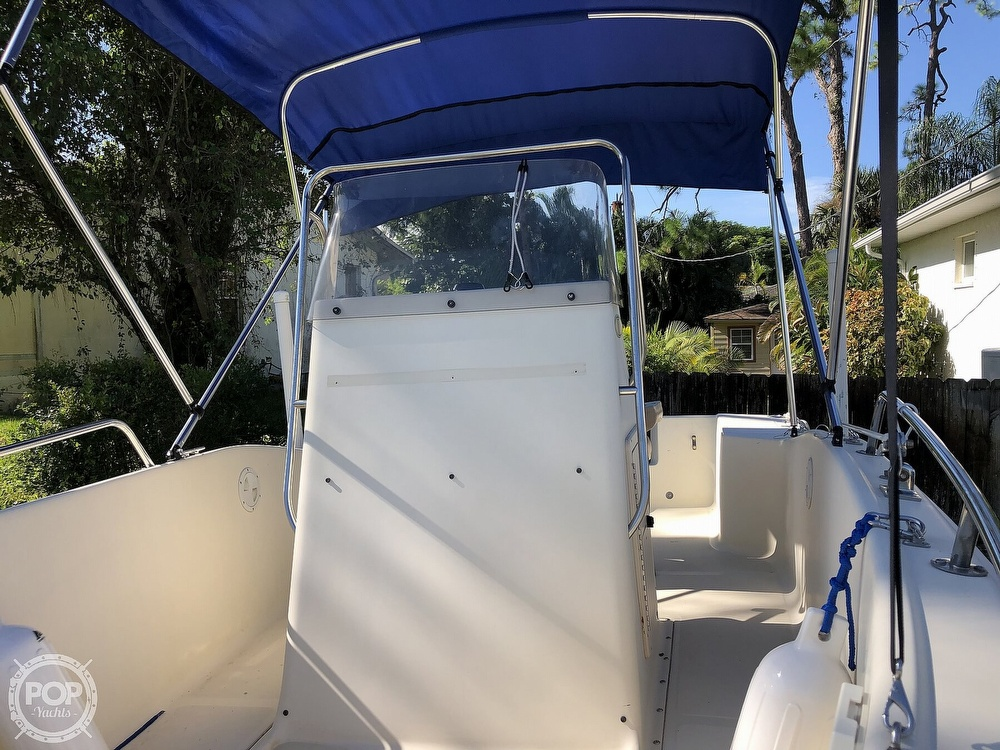 1999 Scout boat for sale, model of the boat is 175 Sportfish & Image # 38 of 40