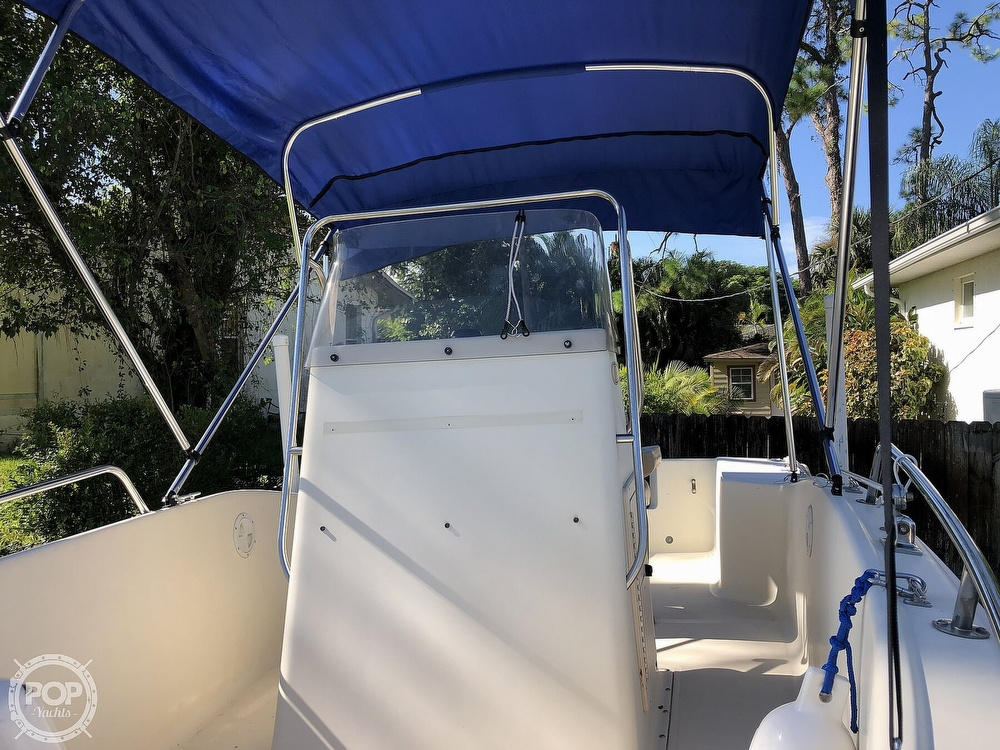 1999 Scout boat for sale, model of the boat is 175 Sportfish & Image # 39 of 40