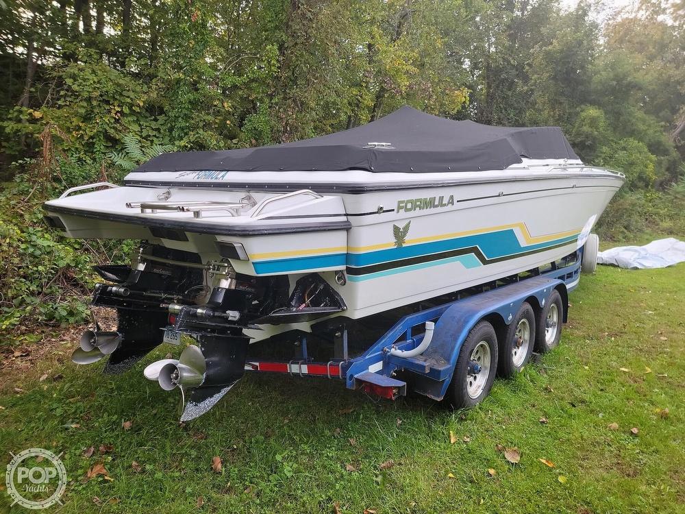 1990 Formula boat for sale, model of the boat is 311sr1 & Image # 7 of 40
