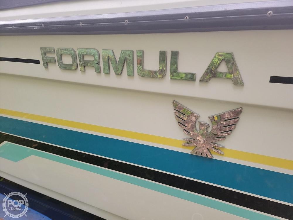 1990 Formula boat for sale, model of the boat is 311sr1 & Image # 32 of 40