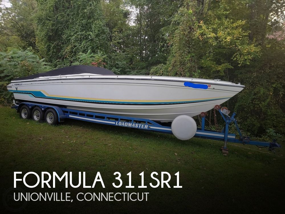 1990 FORMULA 311SR1 for sale