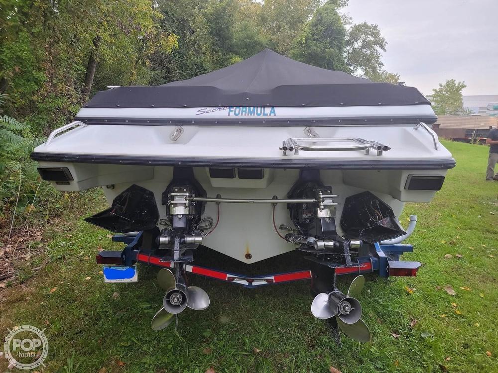 1990 Formula boat for sale, model of the boat is 311sr1 & Image # 3 of 40