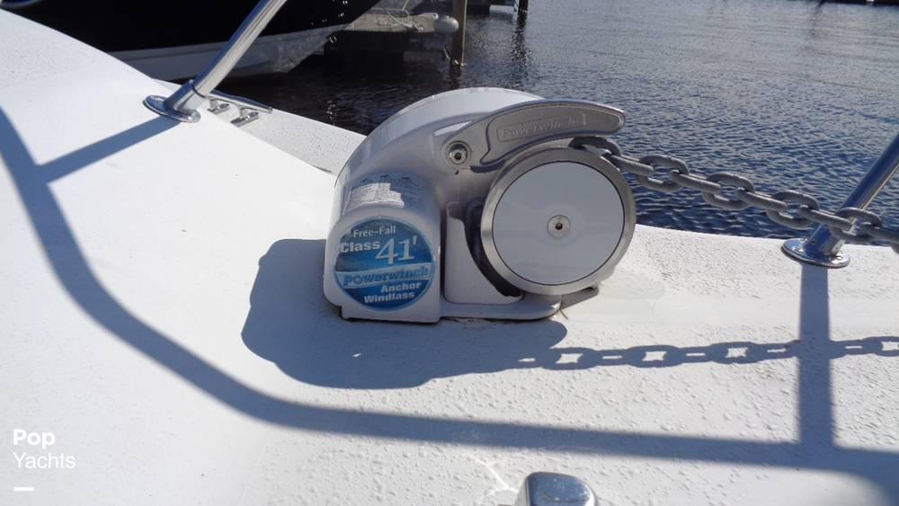 1994 Rinker boat for sale, model of the boat is 260 Fiesta Vee & Image # 28 of 40