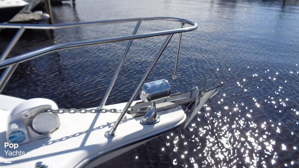 1994 Rinker boat for sale, model of the boat is 260 Fiesta Vee & Image # 29 of 40