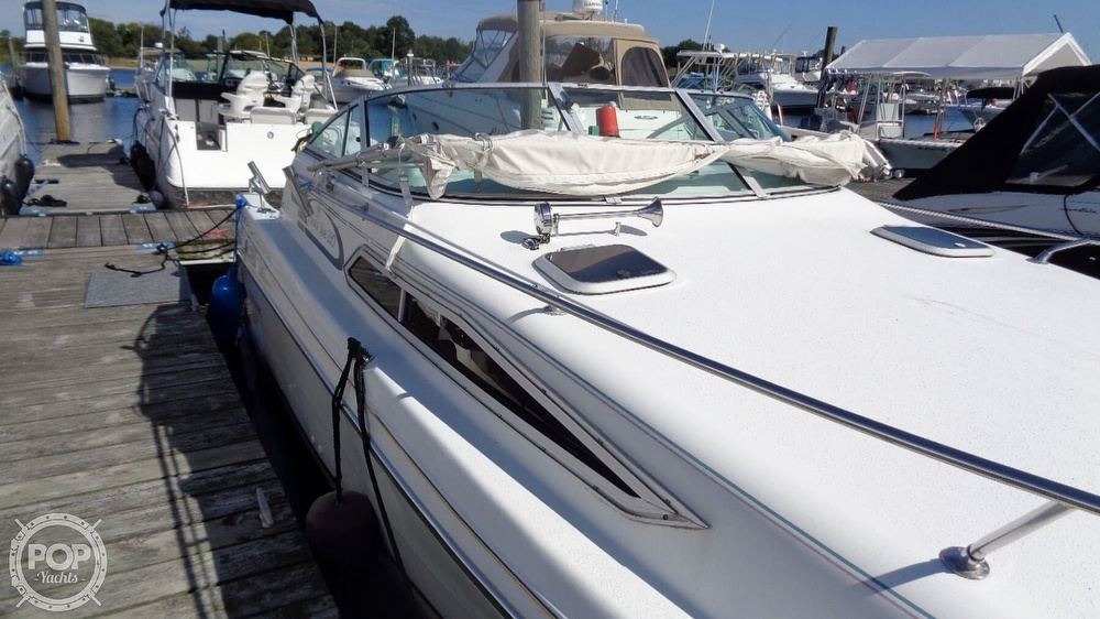 1994 Rinker boat for sale, model of the boat is 260 Fiesta Vee & Image # 31 of 40