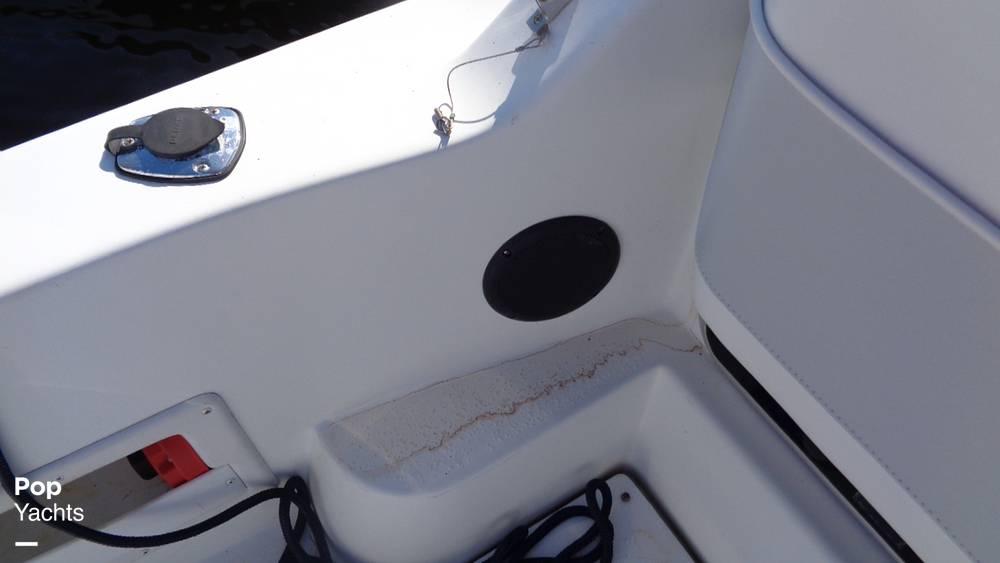 1994 Rinker boat for sale, model of the boat is 260 Fiesta Vee & Image # 38 of 40