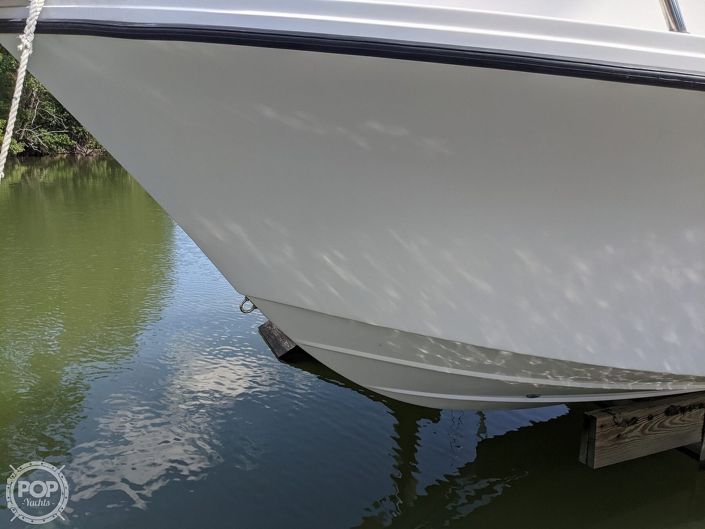 2014 Parker Marine boat for sale, model of the boat is 2820 Xld Sport Cabin & Image # 12 of 40
