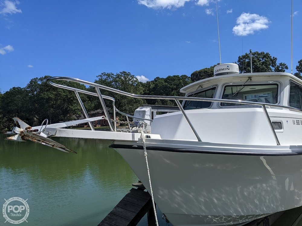 2014 Parker Marine boat for sale, model of the boat is 2820 Xld Sport Cabin & Image # 30 of 40