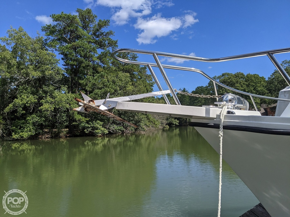 2014 Parker Marine boat for sale, model of the boat is 2820 Xld Sport Cabin & Image # 31 of 40