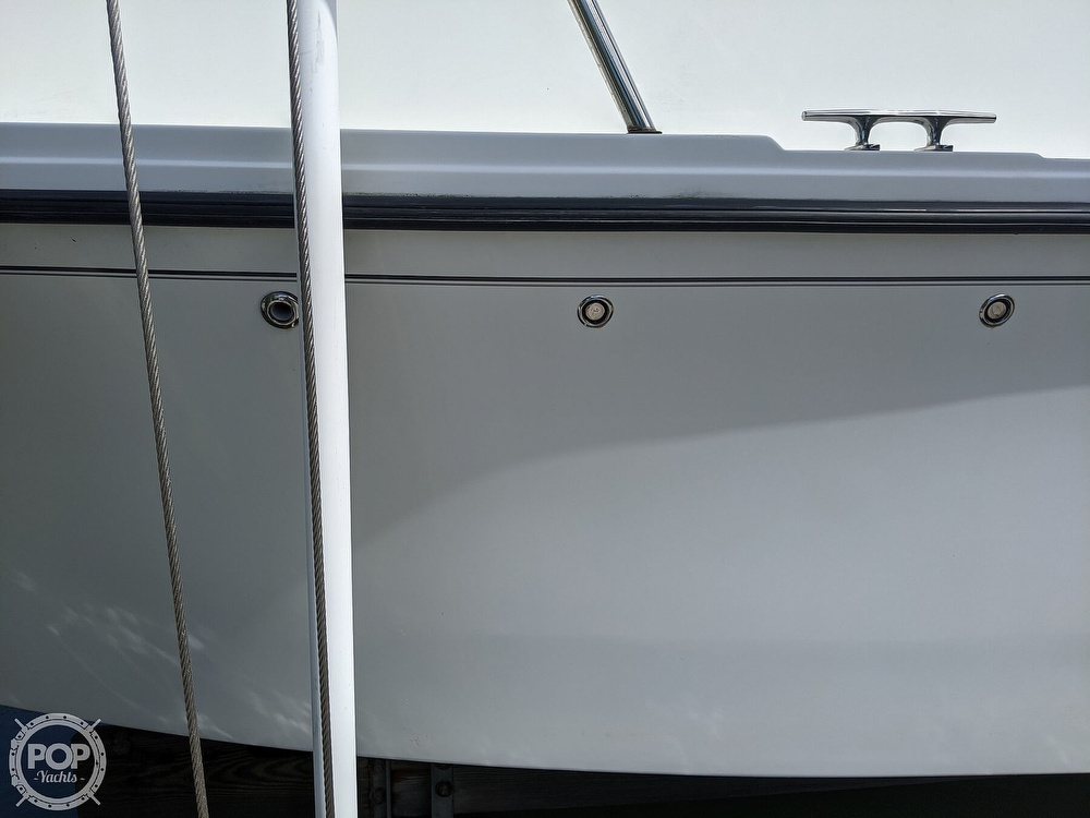 2014 Parker Marine boat for sale, model of the boat is 2820 Xld Sport Cabin & Image # 36 of 40