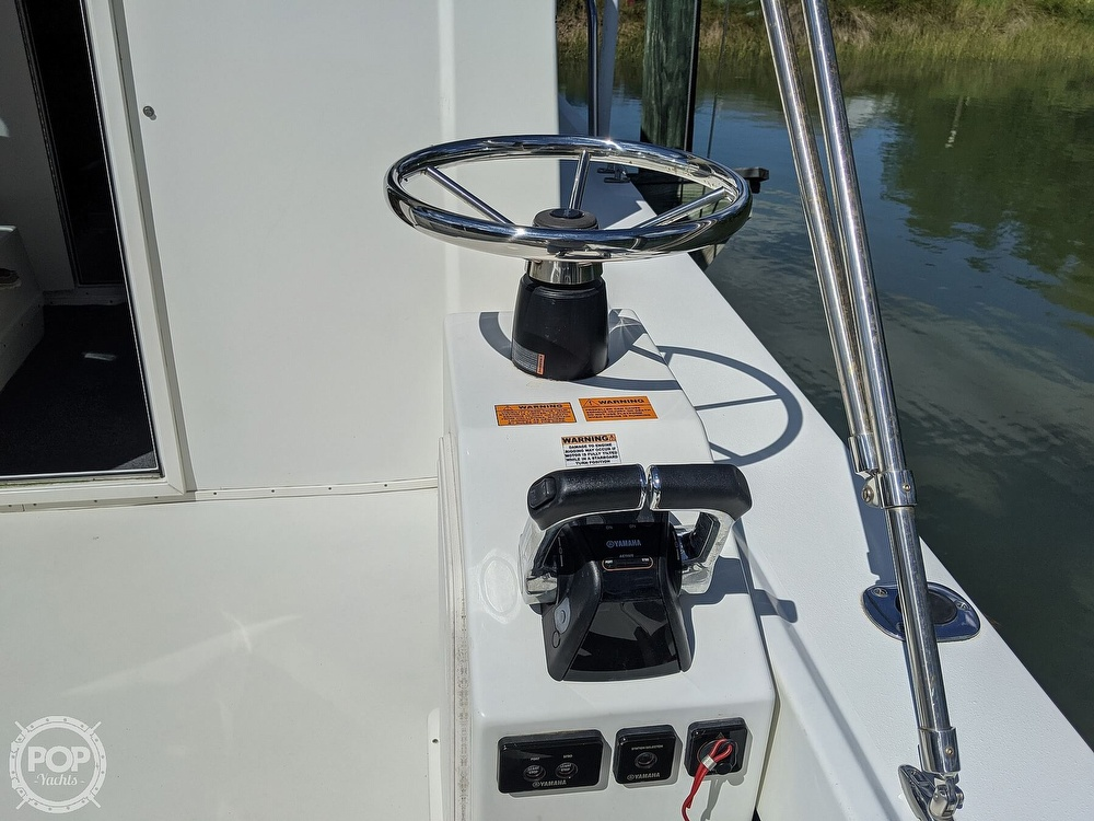 2014 Parker Marine boat for sale, model of the boat is 2820 Xld Sport Cabin & Image # 20 of 40