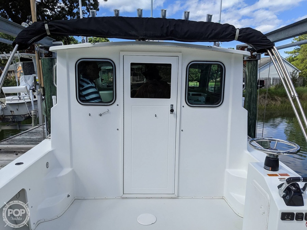 2014 Parker Marine boat for sale, model of the boat is 2820 Xld Sport Cabin & Image # 2 of 40