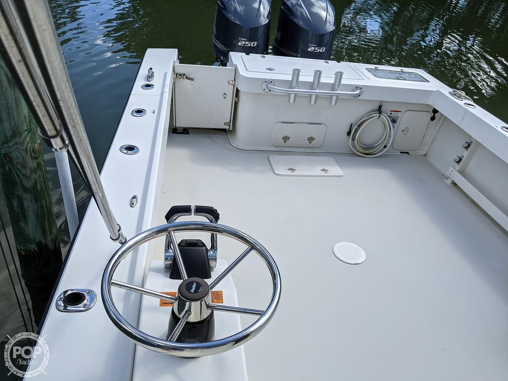 2014 Parker Marine boat for sale, model of the boat is 2820 Xld Sport Cabin & Image # 7 of 40