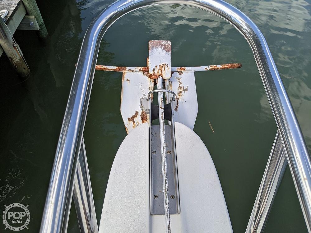 2014 Parker Marine boat for sale, model of the boat is 2820 Xld Sport Cabin & Image # 13 of 40