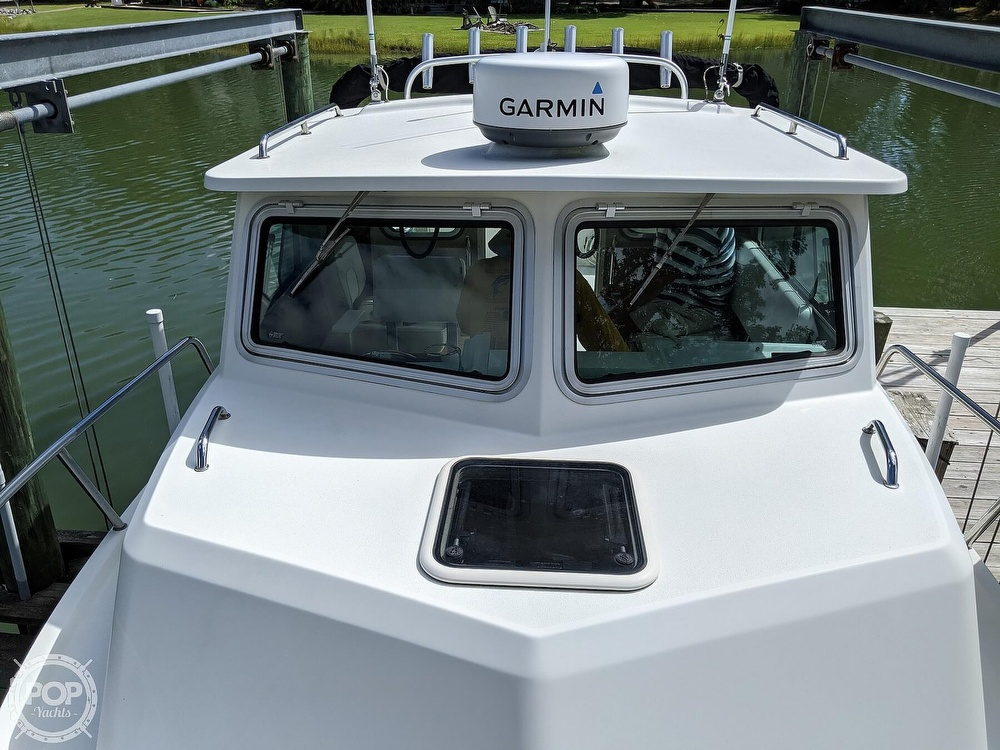 2014 Parker Marine boat for sale, model of the boat is 2820 Xld Sport Cabin & Image # 11 of 40