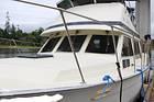 1986 Tollycraft 34 Sundeck tri cabin - #4