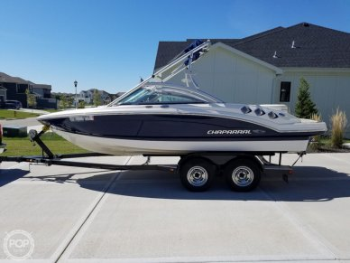 Chaparral 206 SSI, 206, for sale in Kansas - $39,950