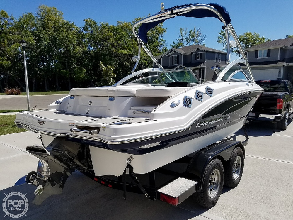 2012 Chaparral boat for sale, model of the boat is 206 SSI & Image # 5 of 40