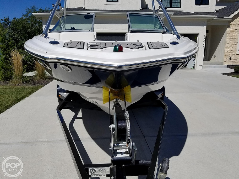 2012 Chaparral boat for sale, model of the boat is 206 SSI & Image # 8 of 40