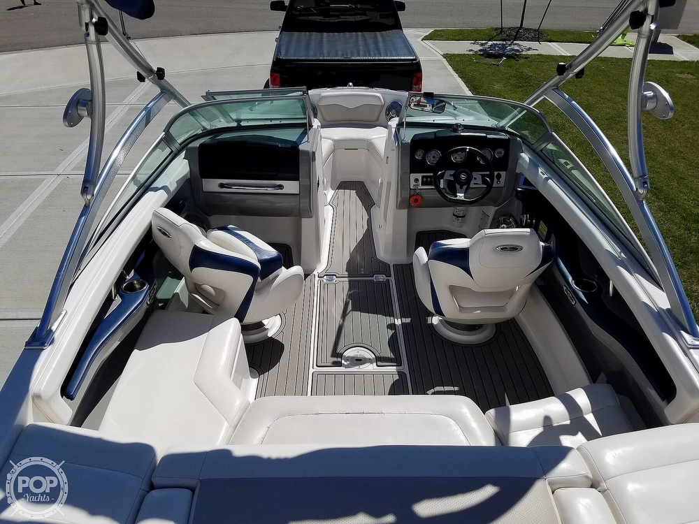 2012 Chaparral boat for sale, model of the boat is 206 SSI & Image # 10 of 40