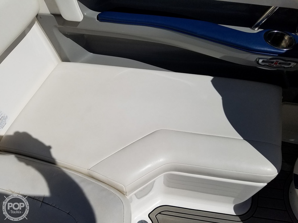 2012 Chaparral boat for sale, model of the boat is 206 SSI & Image # 21 of 40
