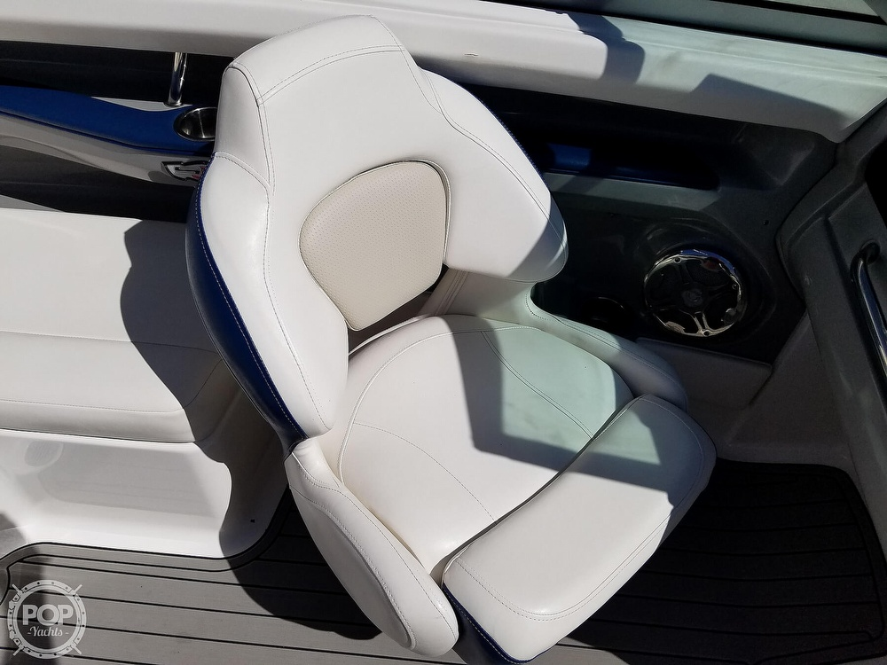 2012 Chaparral boat for sale, model of the boat is 206 SSI & Image # 24 of 40