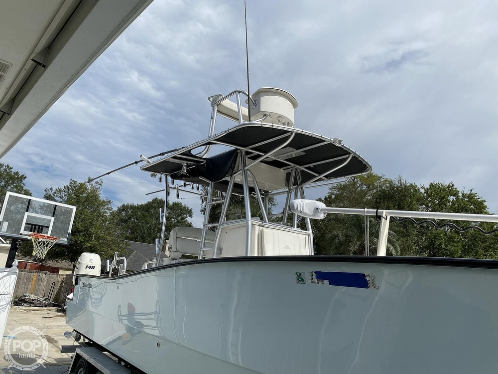 2015 Calcutta boat for sale, model of the boat is 263 & Image # 7 of 40