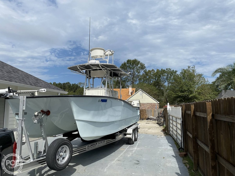 2015 Calcutta boat for sale, model of the boat is 263 & Image # 3 of 40