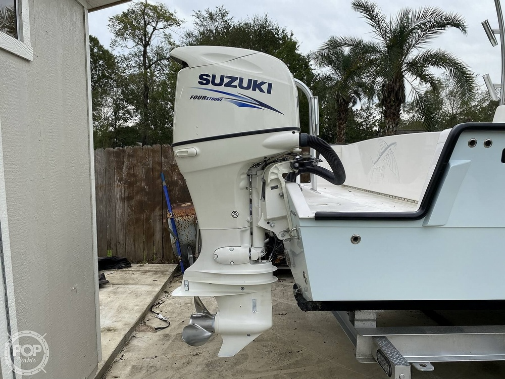 2015 Calcutta boat for sale, model of the boat is 263 & Image # 14 of 40