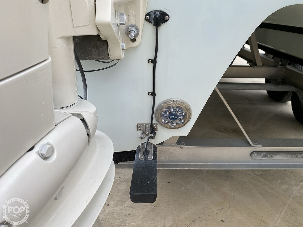 2015 Calcutta boat for sale, model of the boat is 263 & Image # 16 of 40