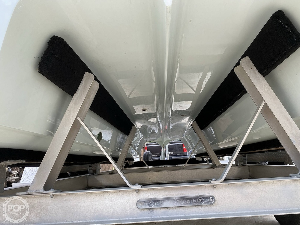 2015 Calcutta boat for sale, model of the boat is 263 & Image # 18 of 40