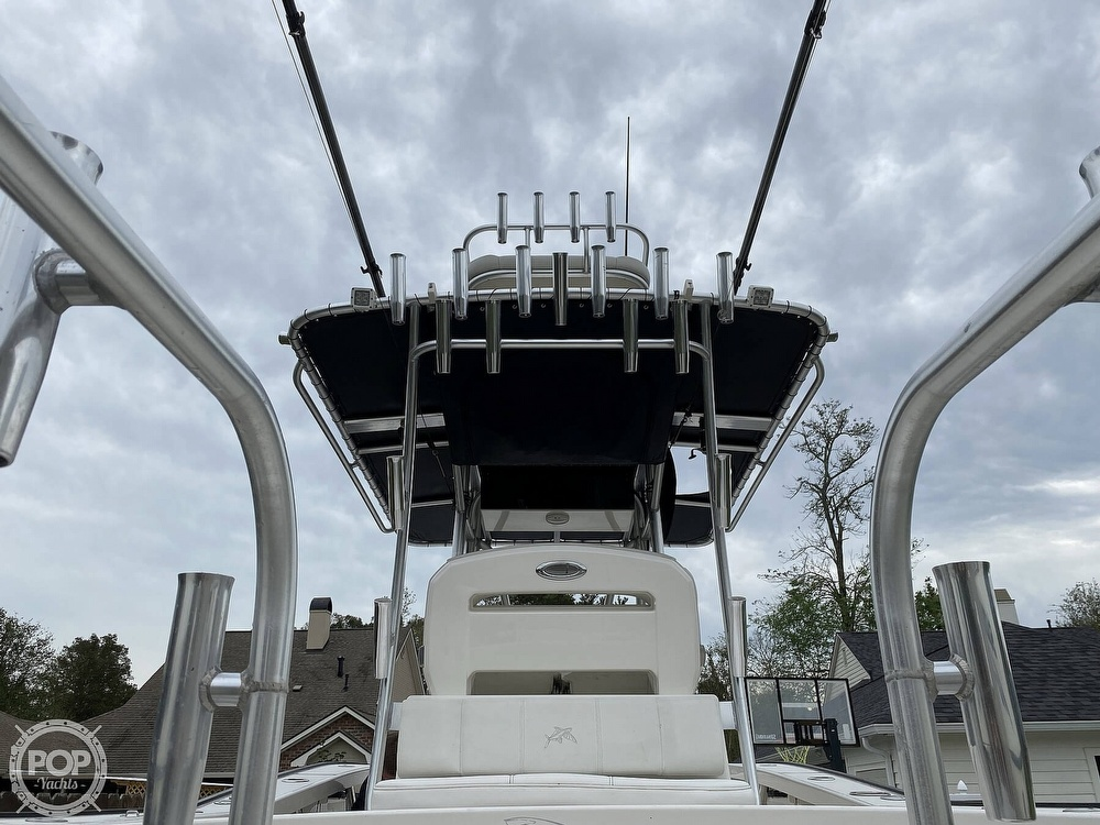 2015 Calcutta boat for sale, model of the boat is 263 & Image # 21 of 40