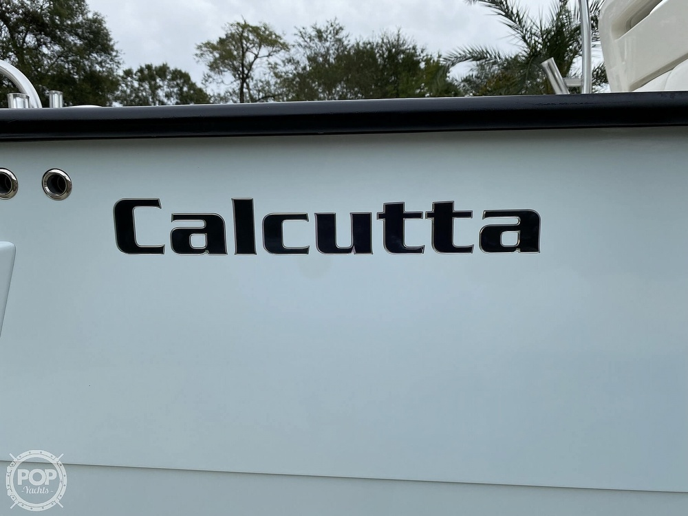 2015 Calcutta boat for sale, model of the boat is 263 & Image # 23 of 40