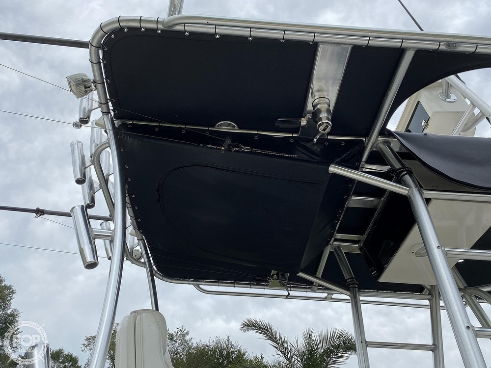 2015 Calcutta boat for sale, model of the boat is 263 & Image # 27 of 40