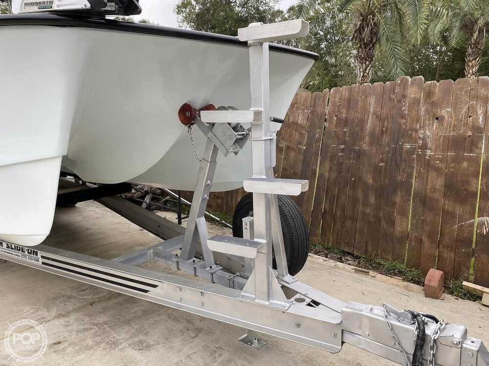 2015 Calcutta boat for sale, model of the boat is 263 & Image # 29 of 40