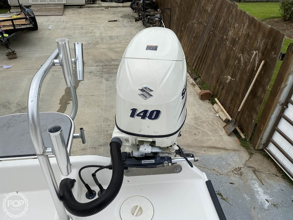2015 Calcutta boat for sale, model of the boat is 263 & Image # 33 of 40