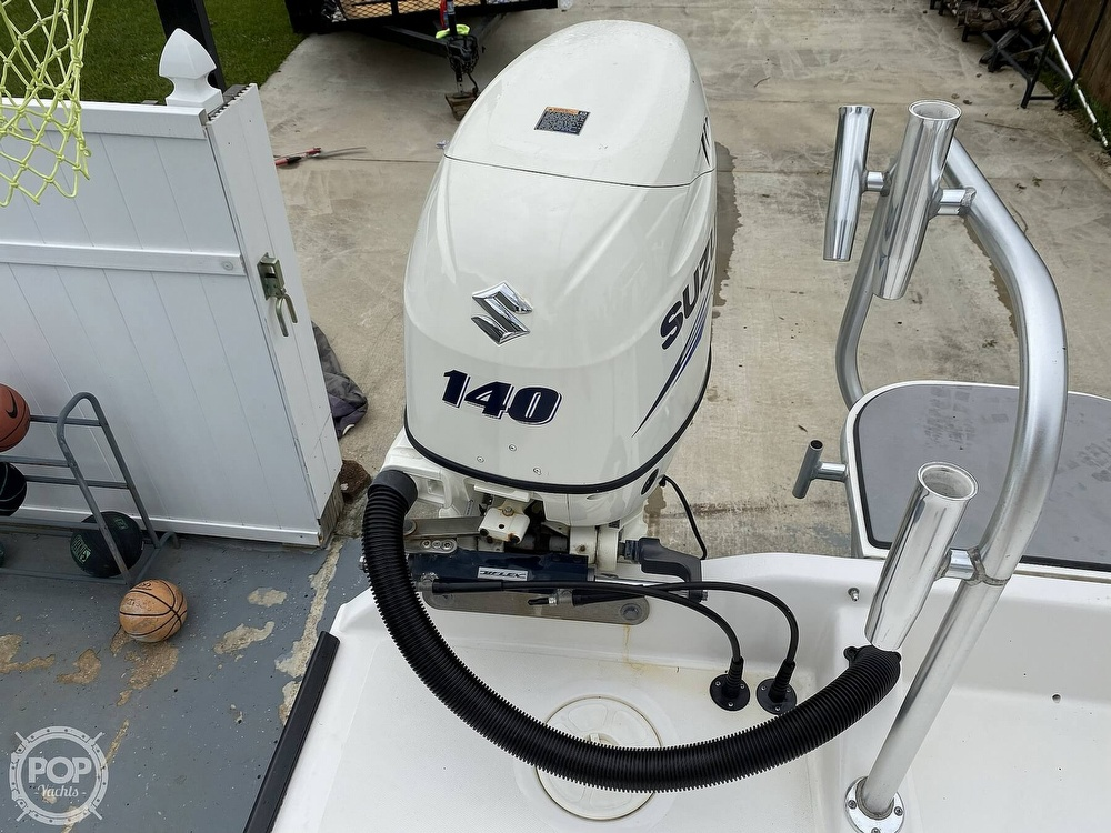 2015 Calcutta boat for sale, model of the boat is 263 & Image # 34 of 40
