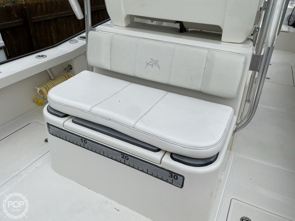 2015 Calcutta boat for sale, model of the boat is 263 & Image # 36 of 40