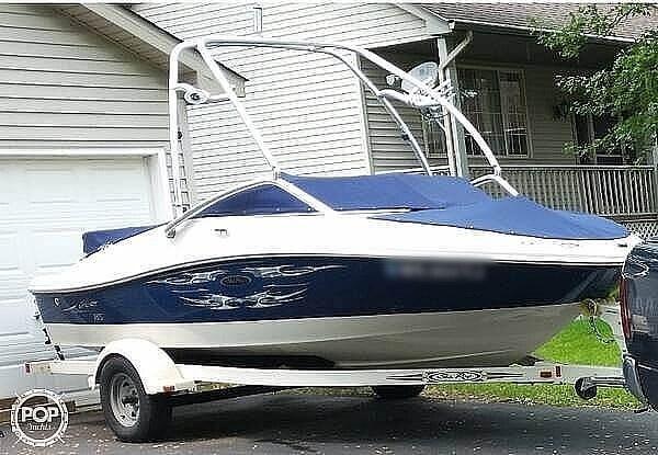 2008 Sea Ray 185 Sport - #$LI_INDEX
