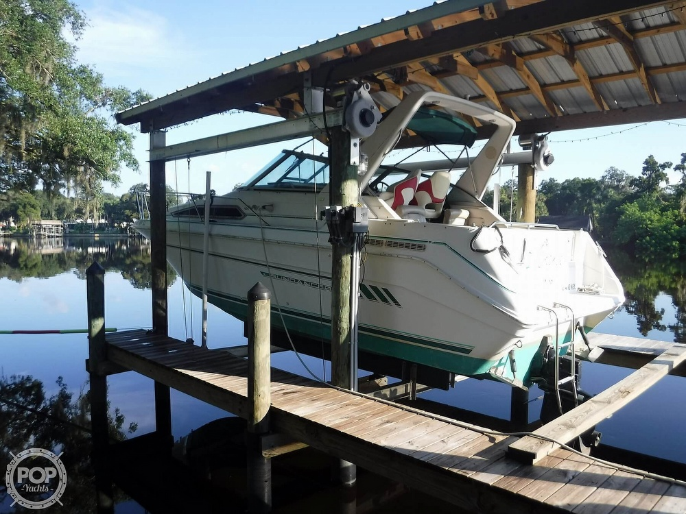 1992 Sea Ray boat for sale, model of the boat is 290 Sundancer & Image # 2 of 40
