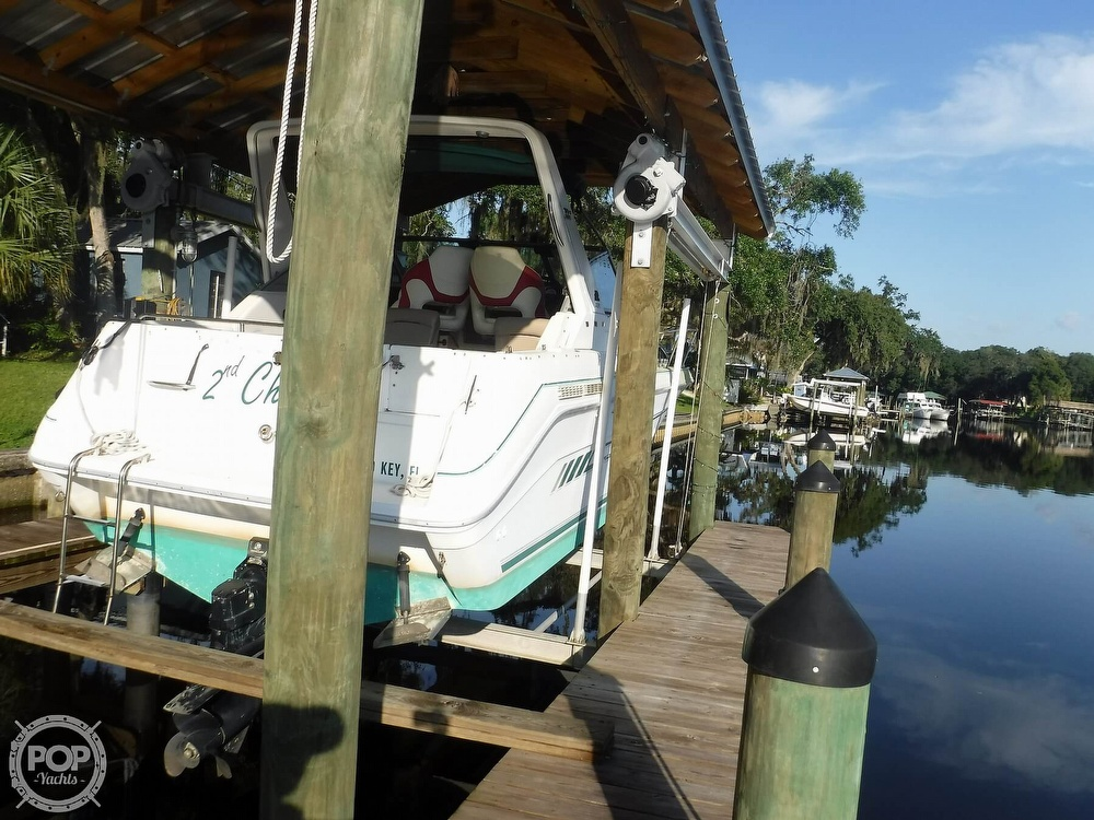 1992 Sea Ray boat for sale, model of the boat is 290 Sundancer & Image # 4 of 40