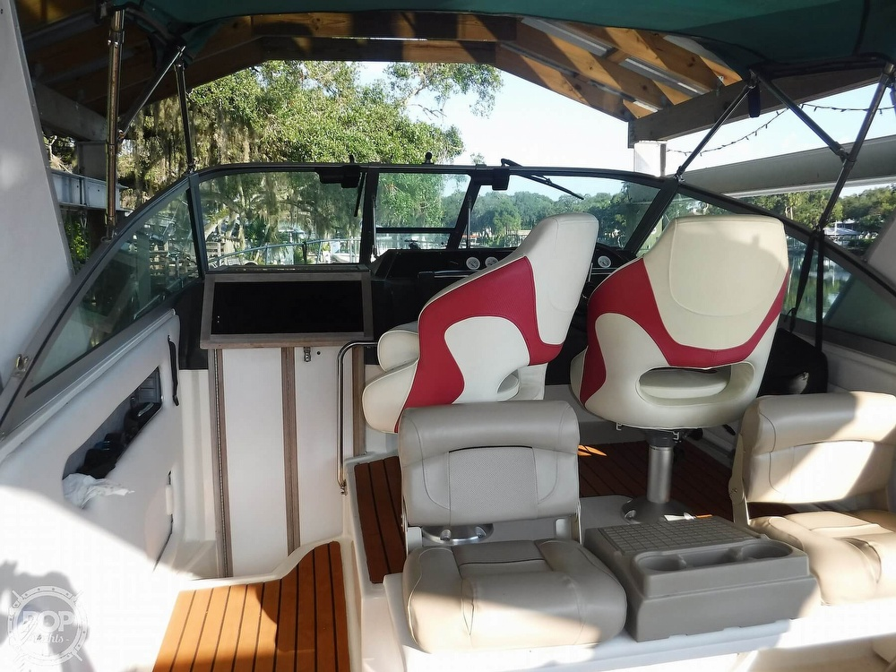1992 Sea Ray boat for sale, model of the boat is 290 Sundancer & Image # 6 of 40